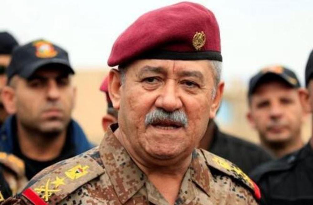 أميركا تعاقب زعيم فصيل مسلح في ليبيا
