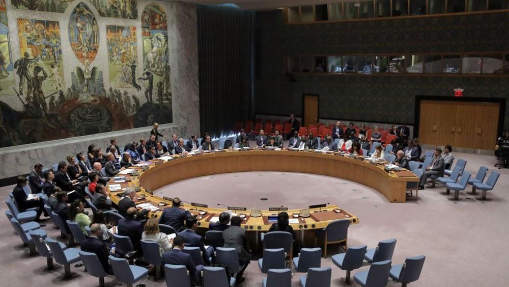 التمديد سنة لبعثة الأمم المتحدة في ليبيا