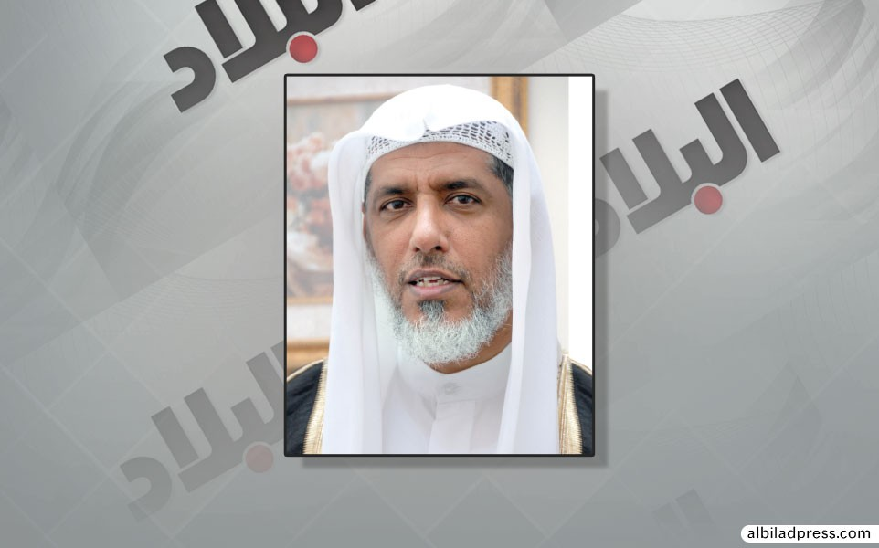 الجودر: تاريخ البحرين قائم منذ القدم على قيمة التعايش السلمي