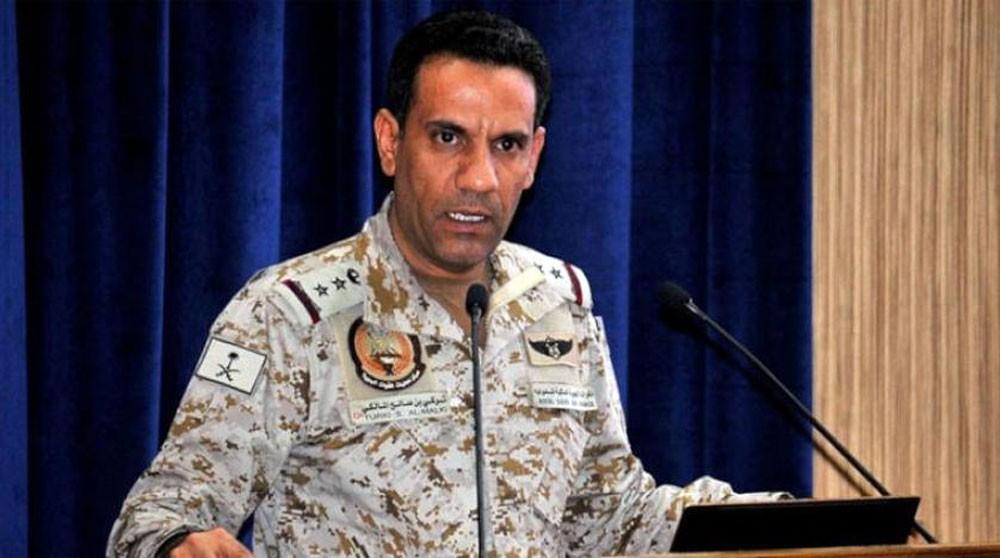التحالف: استشهاد طيار ومساعده في اليمن