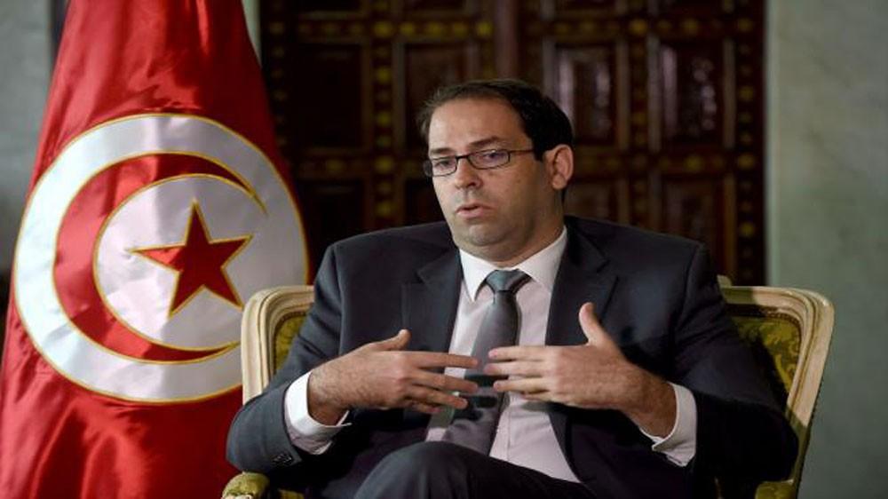 تونس... الشاهد يرفض الاستقالة من الرئاسة