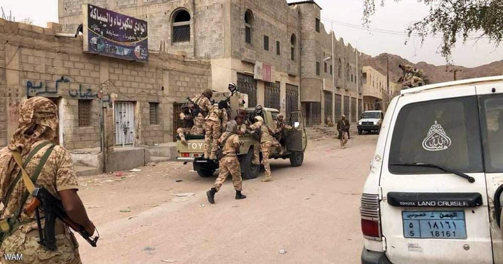 """اليمن... كشف شبكة تخابر مدعومة من قطر وميليشيات """"حزب الله"""""""