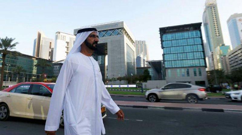 الإمارات تقر زيادة كبيرة بالميزانية 2019