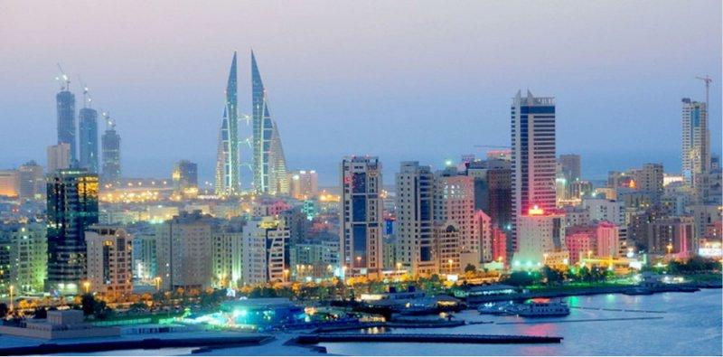 نمو الاقتصاد البحريني 8.2 % بالربع الثاني