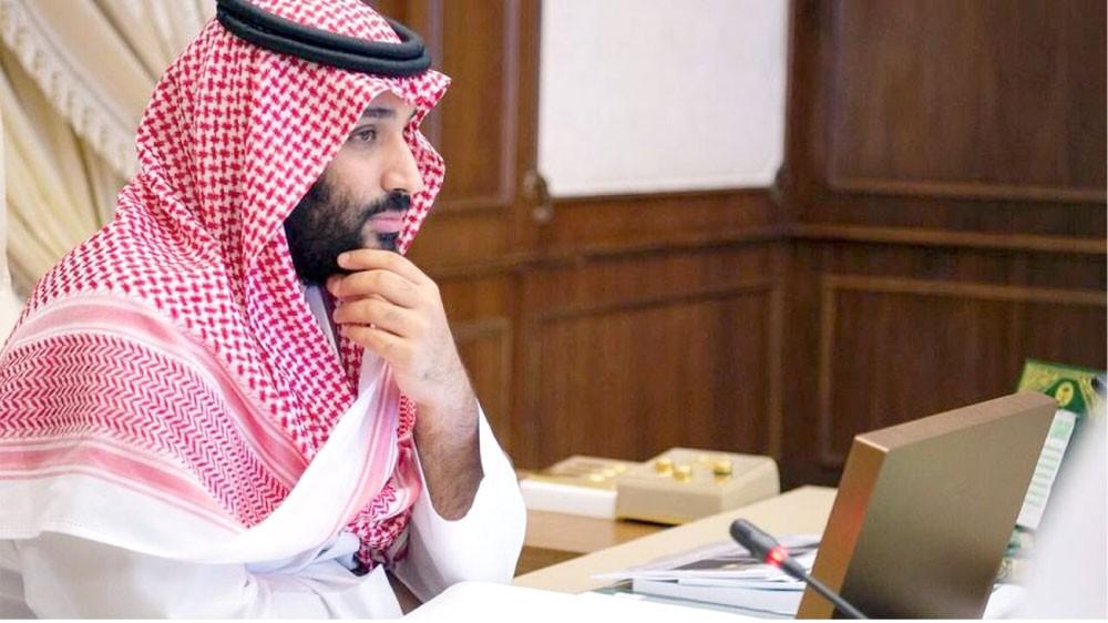 محمد بن سلمان: لن ندفع شيئًا مقابل أمننا
