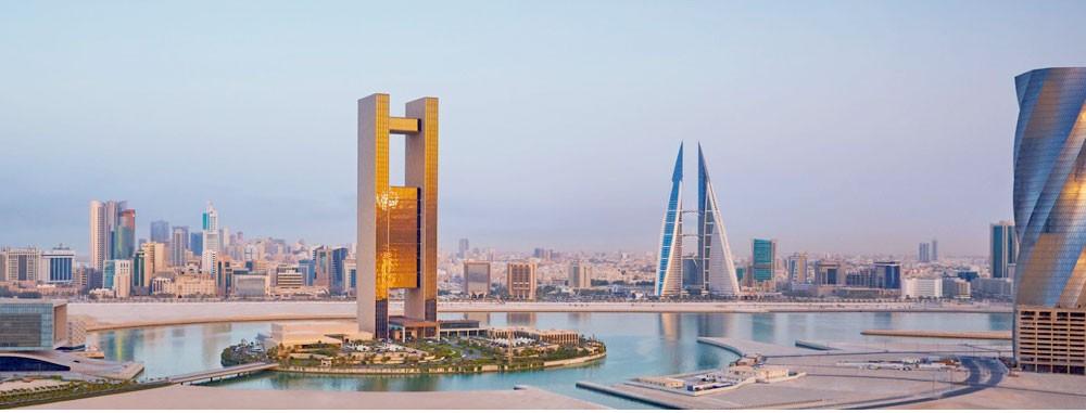 البحرين الرابعة خليجيا بتصدير الاستثمار والسلع بـ 205 ملايين دولار