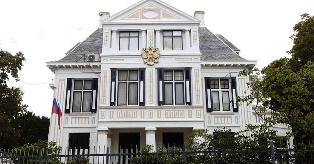 موسكو ترد على هولندا بعد تهمة التجسس