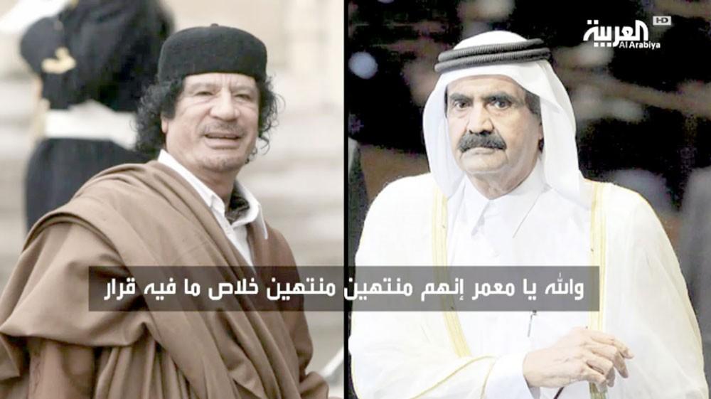 القحطاني: مؤامرة اغتيال الملك عبدالله بالمحاكم قريبًا