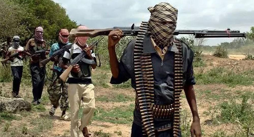 """""""الشباب الصومالية"""" تقتل 5 بينهم بريطاني"""