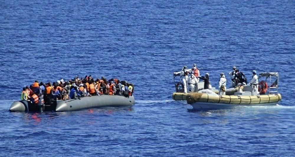 كارثة بحرية جديدة على السواحل التركية