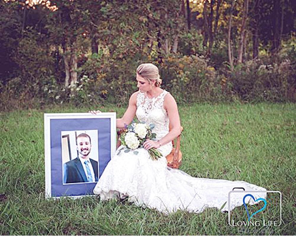 مأساة عروس تحولت ليلة زفافها إلى مأتم