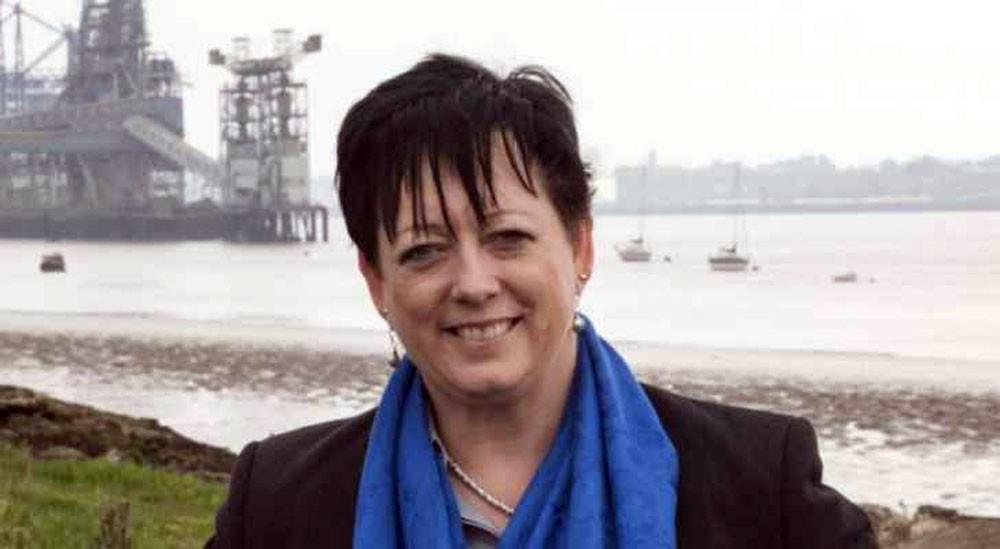 """تعيين أول """"وزيرة انتحار"""" في أوروبا"""