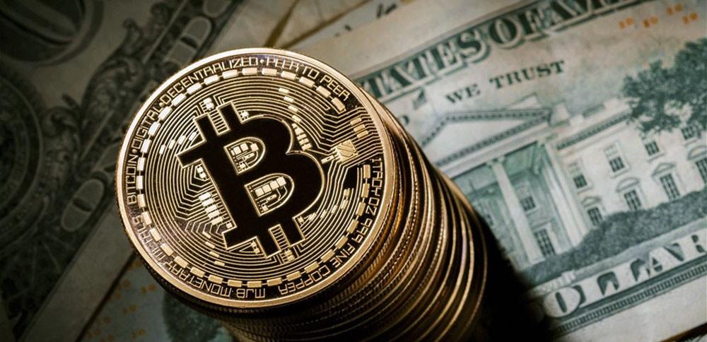 سرقات العملات المشفرة  تبلغ مليار دولار