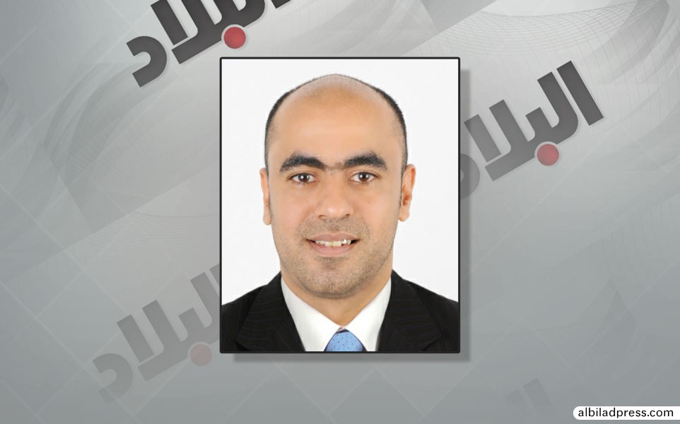 علي جواد مترشحًا بدائرة وسط المنامة: سأخدم المواطن
