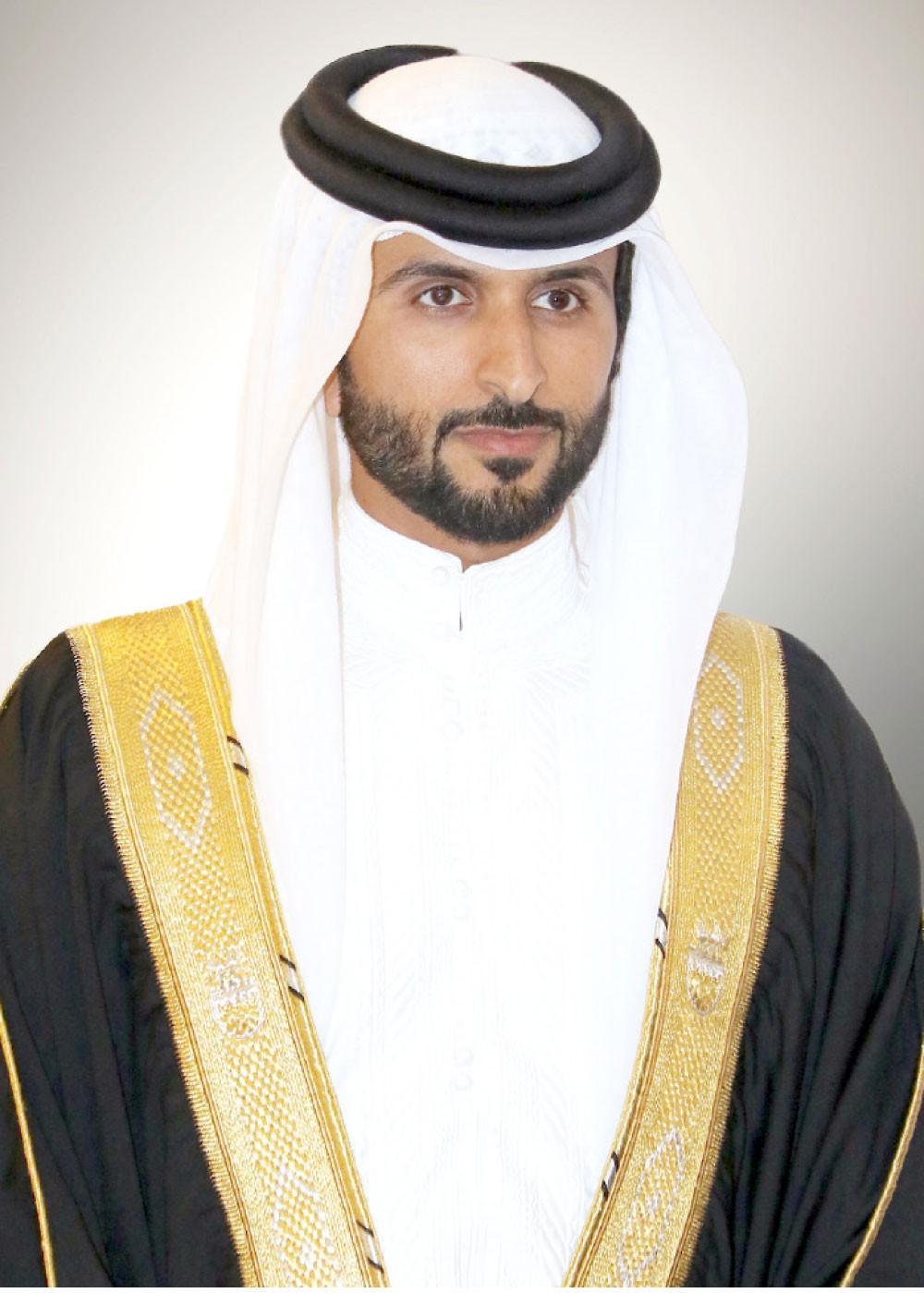 ناصر بن حمد: هدفنا توثيق التراث البحريني