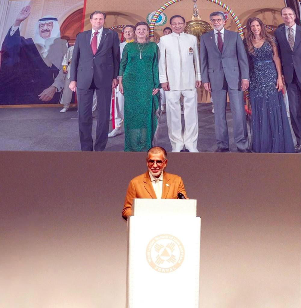 سمو رئيس الوزراء: البحرين حققت تقدمًا ملحوظًا في التنمية المستدامة