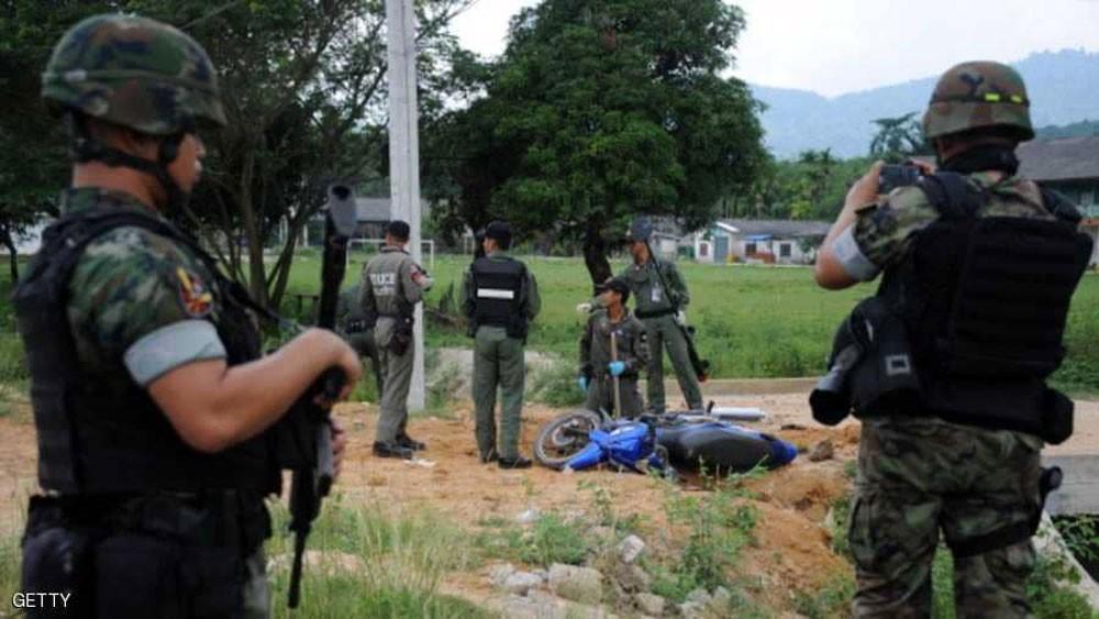 مقتل 4 جنود في شرق البلاد المضطرب