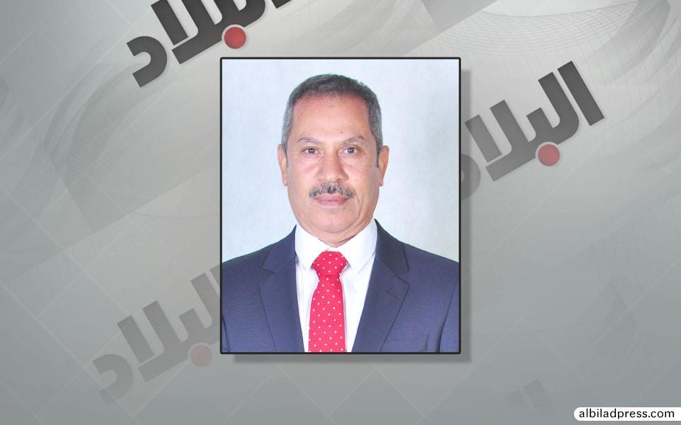 """رئيس """"شباب الشاخورة"""" علي سبت يترشح بدائرة سار: لمحاسبة المقصرين وجعل قبة البرلمان خادمة للمواطنين"""