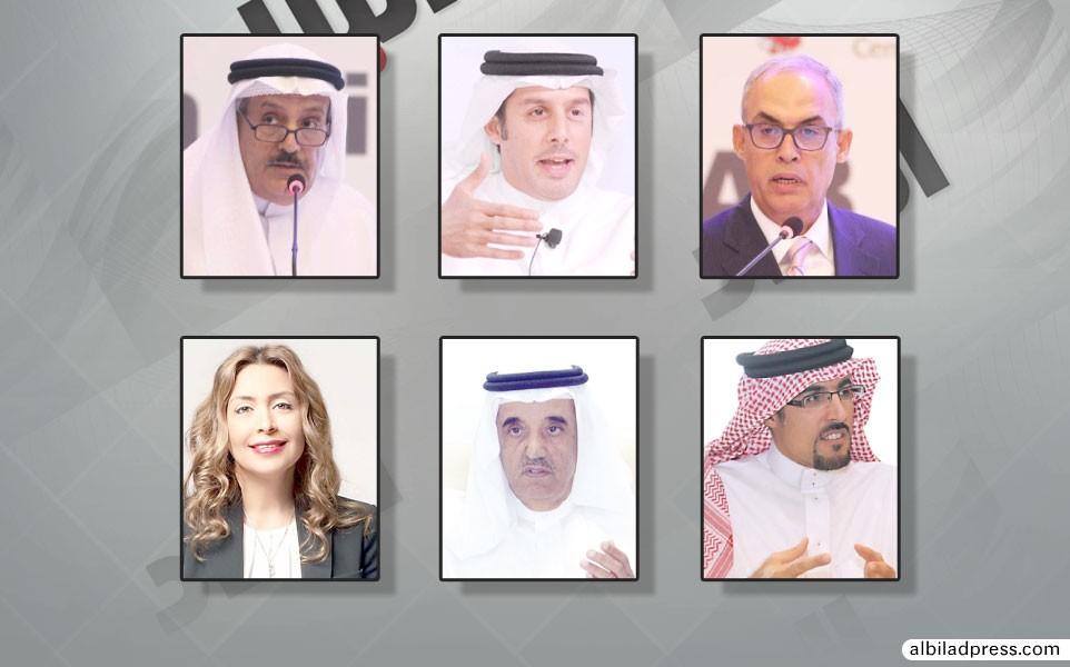 البنوك قلقة من إعداد جيل جديد لتولي قيادة القطاع بالبحرين