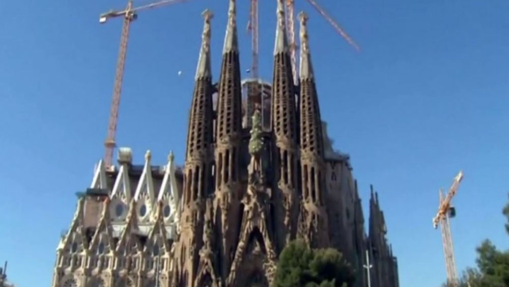 ترخيص كاتدرائية بعد 130 عاما من بدء البناء