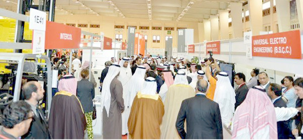"""""""الخليج للصناعة 2019"""" يسلط الضوء على """"الثورة الرابعة"""""""