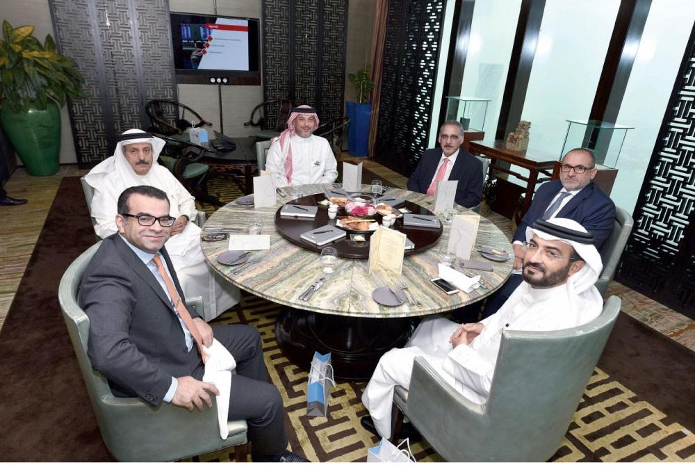 تعزيز قطاع رأس المال بالبحرين