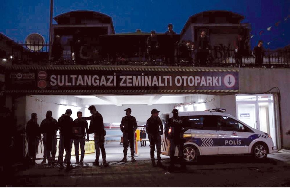تركيا: لا نريد أن تتضرر علاقتنا بالسعودية