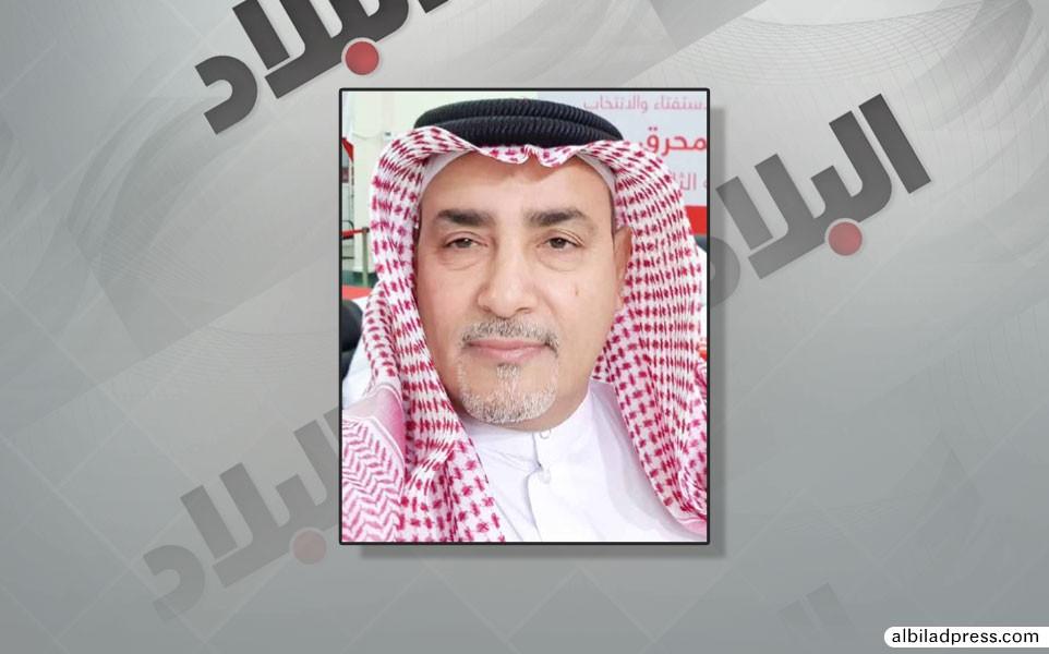 """محمد العرادي... استقال من """"وعد""""... وعند """"العدل"""" عضو"""