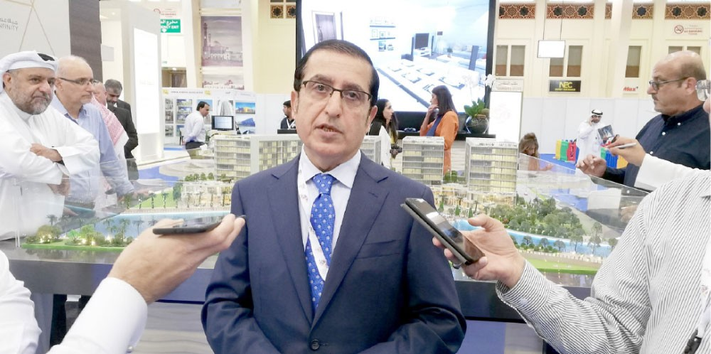 """""""نسيج"""": استثمار ملايين الدنانير في فلل جديدة"""