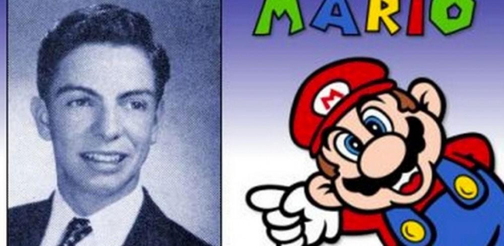 """وفاة """"سوبر ماريو"""" عن  84 سنة"""