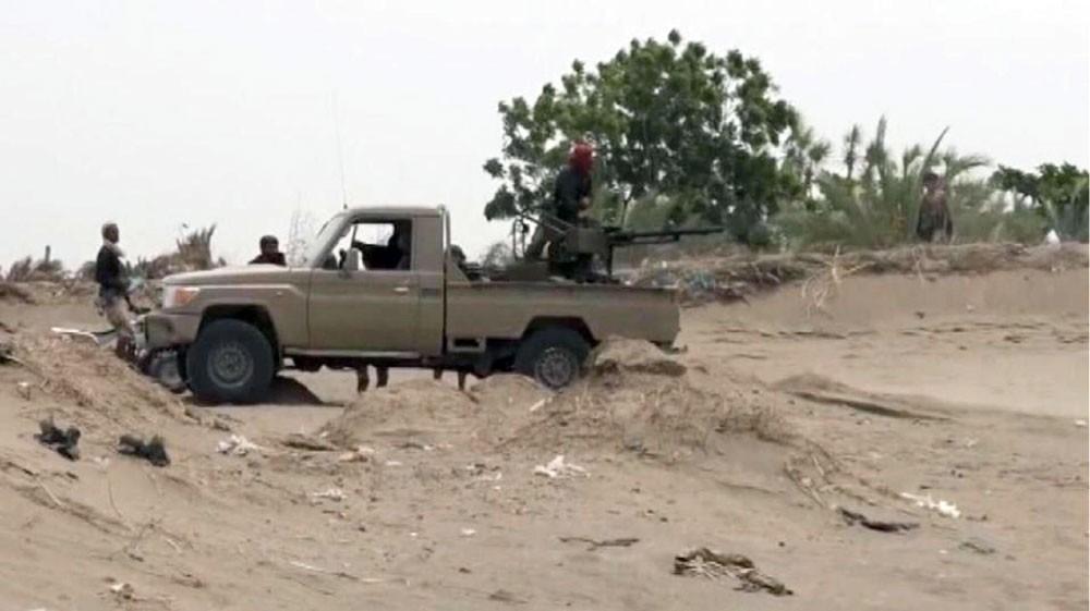 الجيش يسيطر على جامعة الحديدة