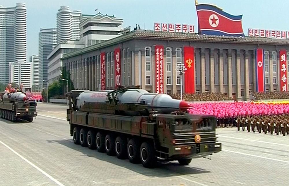 كوريا الشمالية تهدد باستئناف النووي
