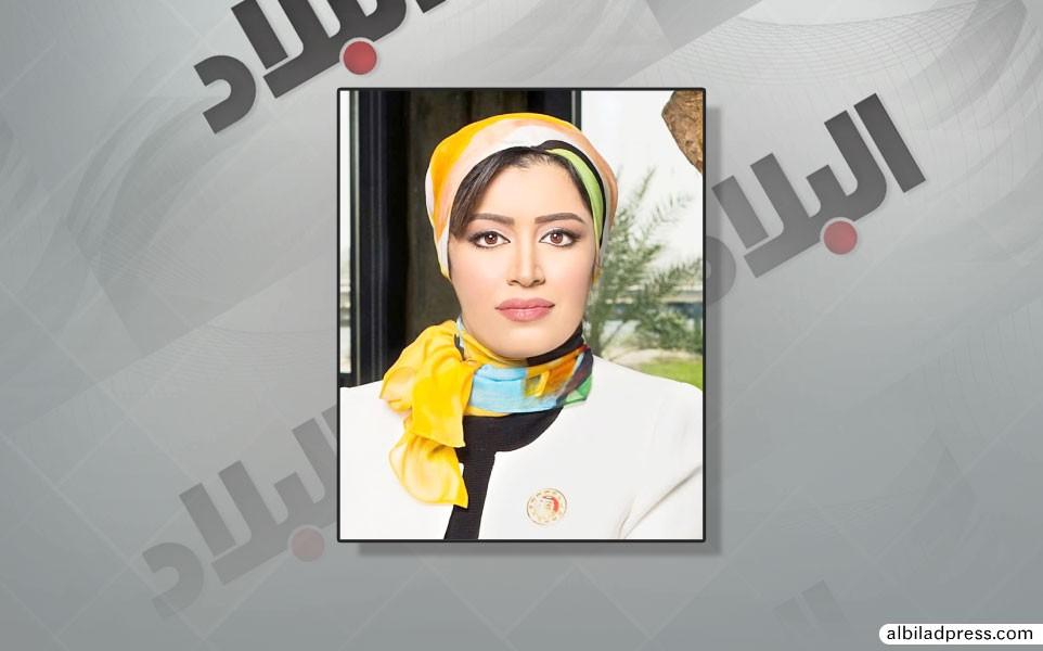 الحايكي تشيد بحصول البحرين على المركز الأول عربيا بمؤشر العطاء