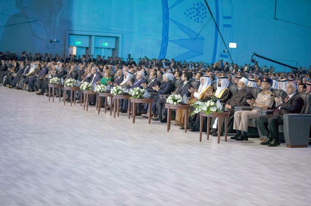 ناصر بن حمد: جيل الشباب... صانع السلام