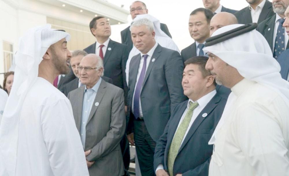 الإمارات ملتزمة بالحفاظ على البيئة