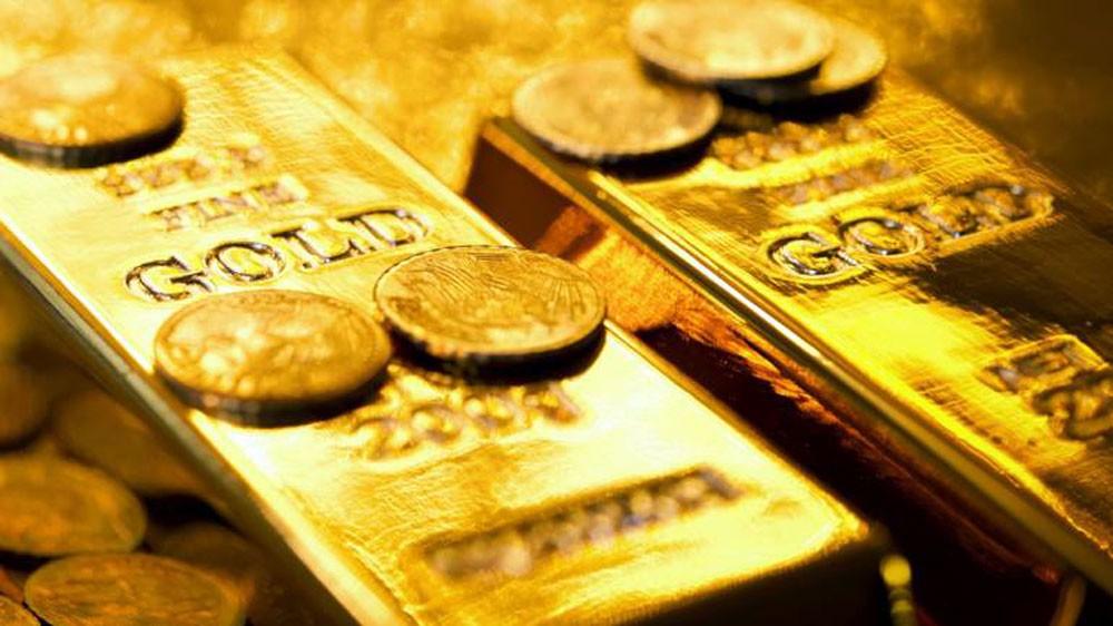 الذهب يرتفع نتيجة الانتخابات الأميركية