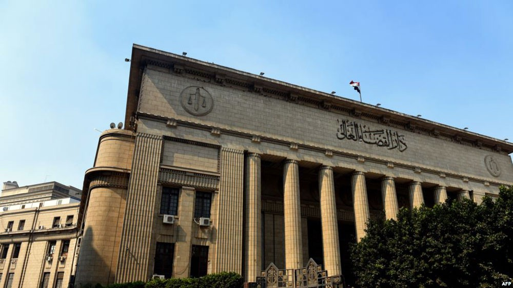 """مصر.. أحكام بالإعدام على """"دواعش"""""""
