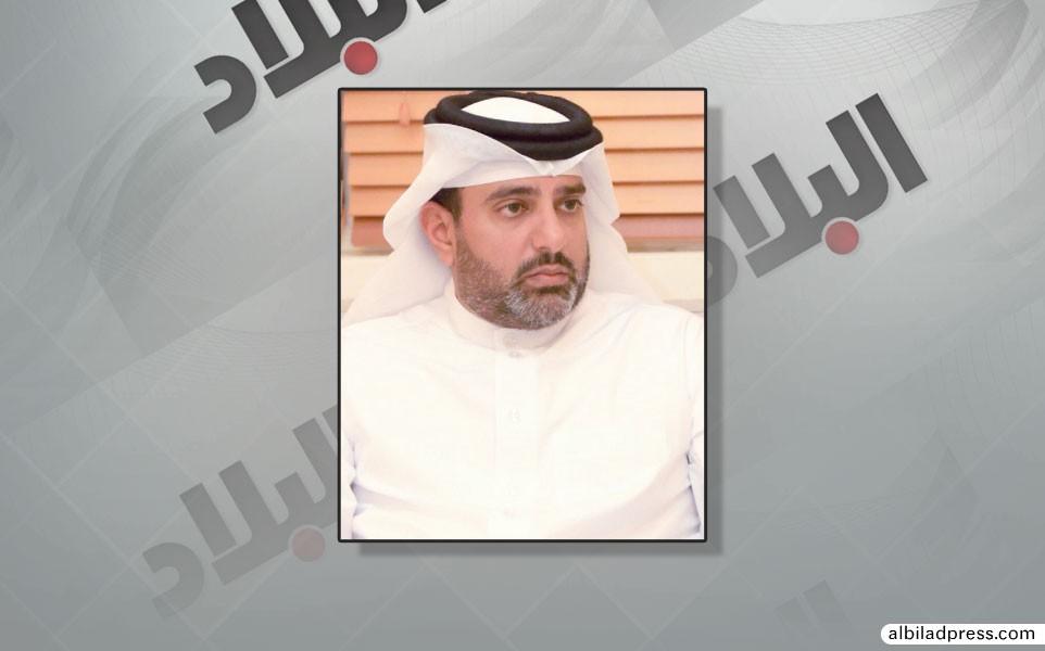 خالد بن محمد: مسابقات القفز ستكون مليئة بالندية