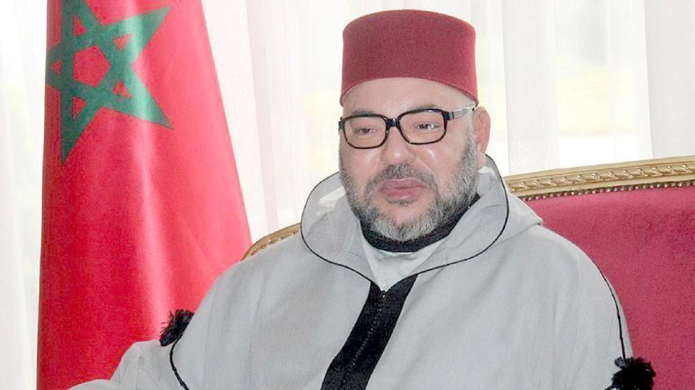 ملك المغرب يدعو الجزائر لتجاوز الخلافات