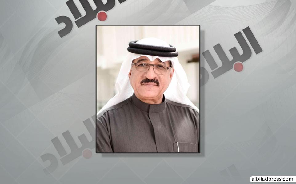 الحواج يدعو رؤساء الدول لأن يحذوا حذو جلالته في نشر التسامح