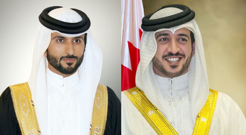 ناصر بن حمد يرعى افتتاح بطولة العالم لفنون القتال المختلطة اليوم