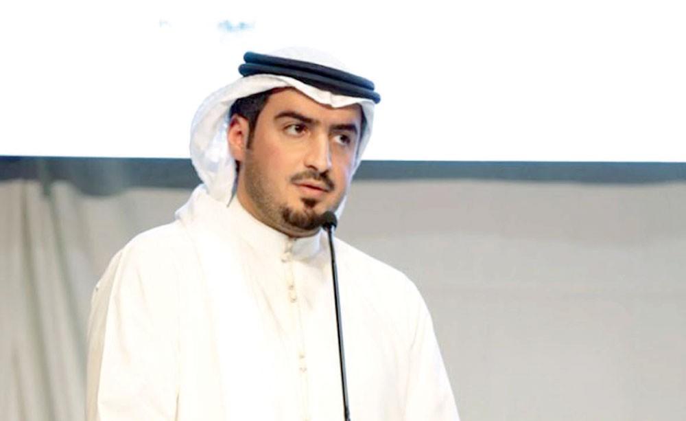 """خالد بن حمود يشارك في دورة """"الدولية للمؤتمرات"""""""