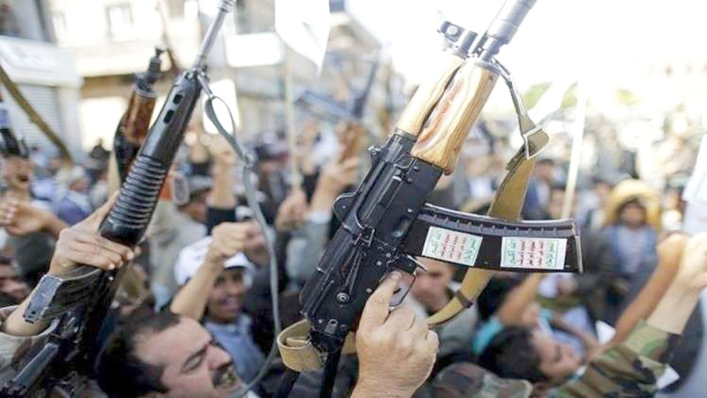 """انشقاقات الحوثي.. وتوقع """"ساعة النهاية"""""""