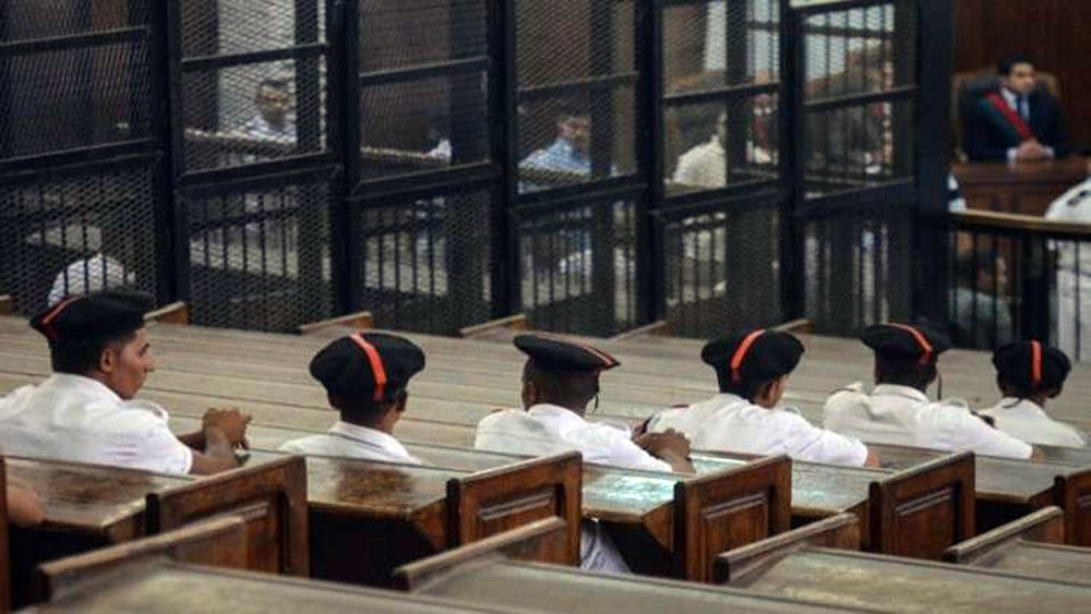 """مصر: """"الجماعة الإسلامية"""" على قائمة الإرهاب"""