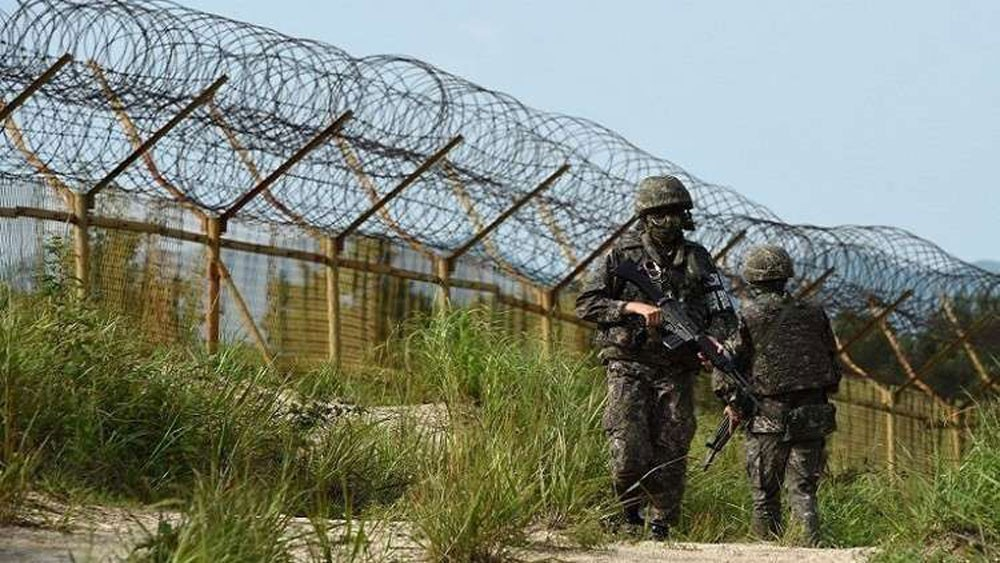 الكوريتان تبدآن بإزالة مواقع المراقبة