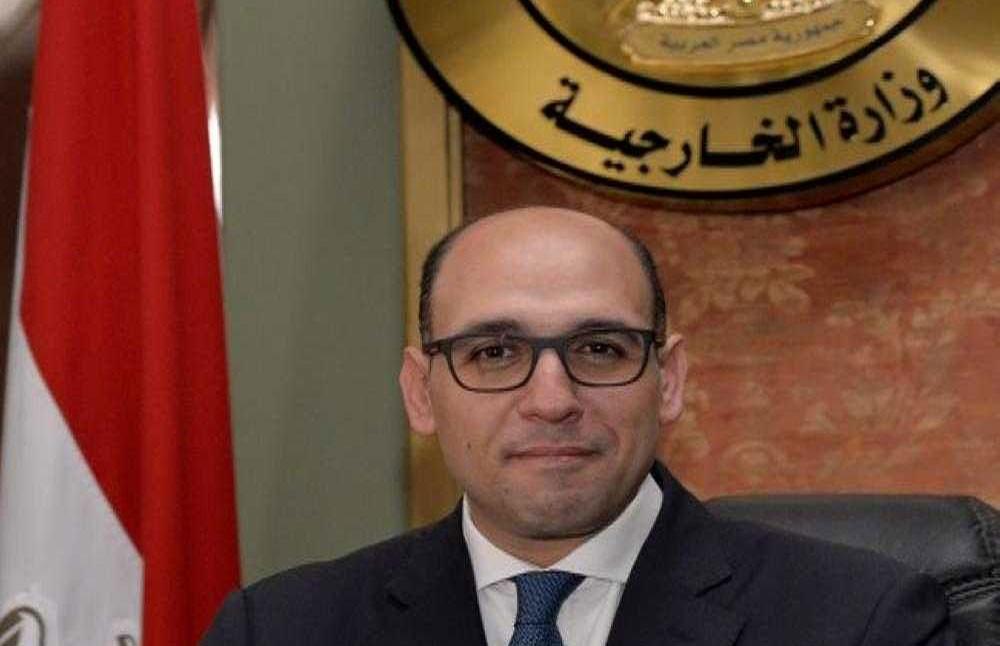 مصر تقدّر جهود البحرين لتعزيز التضامن العربي