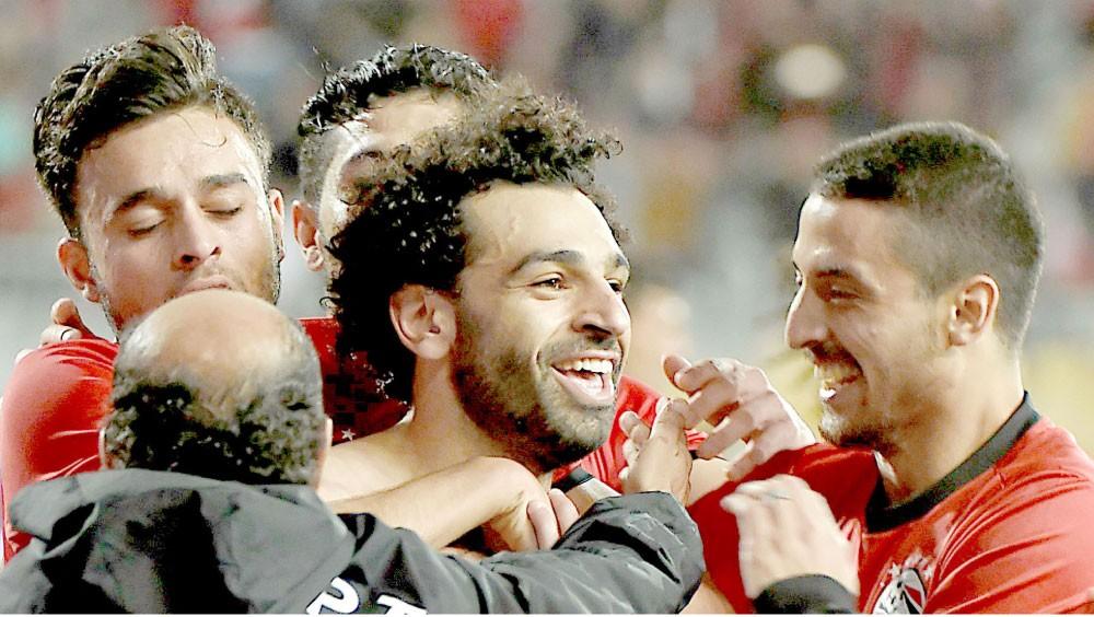 إنجاز عربي
