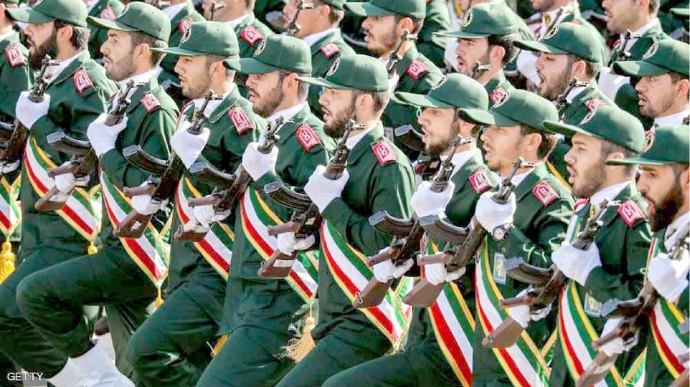 """معاقبة إيران بسبب """"مؤامرات الاغتيال"""""""