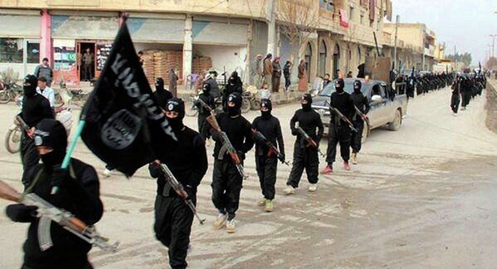 داعش تنفّذ عمليات إعدام في دير الزور
