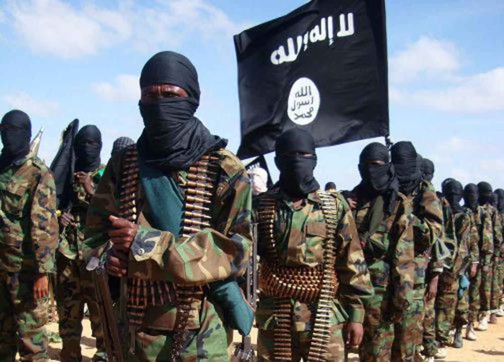 """داعش في """"حالة عجز"""""""